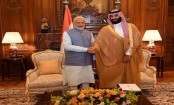 PM Modi meets Saudi Prince on sidelines of G20 summit