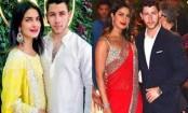 Priyanka Chopra reveals details of wedding with Nick Jonas