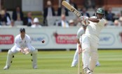2nd test: Tigers score 153/3 against West Indies after lunch