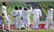 Tigers to face West Indies in 2nd test today