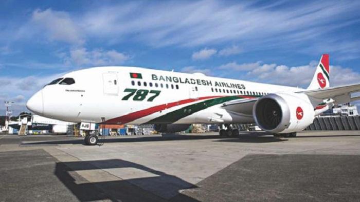 Biman set to get second Boeing 787 Dreamliner Saturday