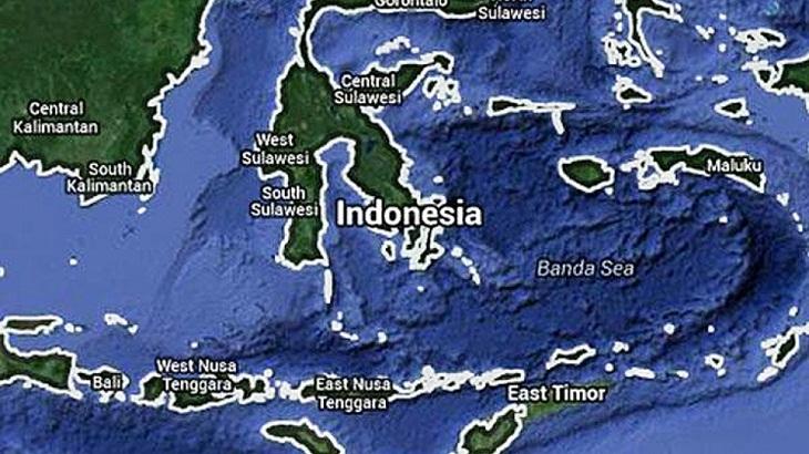 Deep 6.3-magnitude quake strikes eastern Indonesia