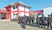 Indonesia jailbreak leaves 90 inmates on the run
