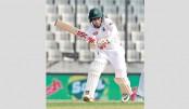 Mushfiqur touches 4000-run mark in Tests