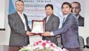 Annual seminar on 'Radiation Dosimetry' held in Ctg