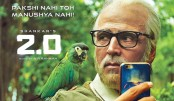 Akshay  spreads message of co-existence in new 2.0 poster