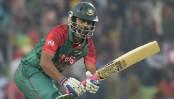 Tamim in line for Bangladesh ODI return