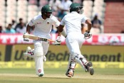 Bangladesh 508 all out in second West Indies Test
