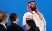 G20 Argentina: Saudi prince's international standing revealed