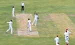 Bangladesh resume batting on day-2 vs Windies