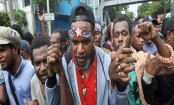 West Papuans stage pro-independence rally in Indonesia