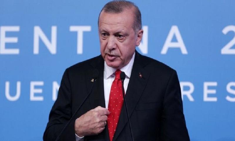 Khashoggi murder: Erdogan demands Saudis extradite suspects