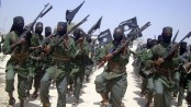 US military says new airstrike in Somalia kills 9 al-Shabab