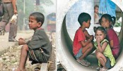 Show humanity to  street children