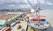 Ctg port sets record of easing congestion