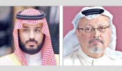 MBS communicated with adviser during killing: WSJ