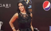Egypt actress says revealing dress wasn't meant to offend