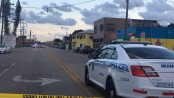 5 people shot in Miami neighborhood, suspect still at large