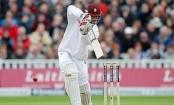 Hetmyer crosses fifty against Bangladesh