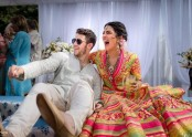 Priyanka Chopra and Nick Jonas marry in India
