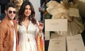 Priyanka Nick Wedding:Guests who have received as welcome goodies