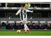 Ronaldo on target again as Juventus beats Fiorentina 3-0