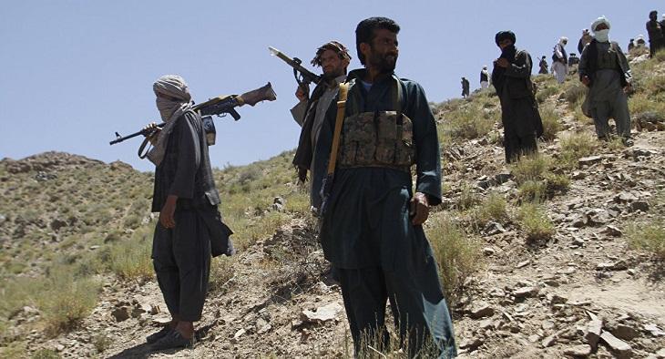 30 militants killed in Afghan eastern Ghazni province