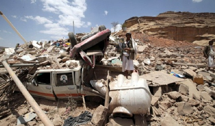 Iran backs Yemen peace talks