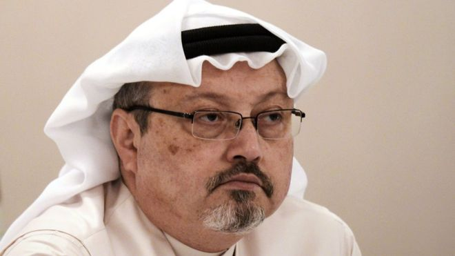 Jamal Khashoggi's private WhatsApp messages may offer new clues