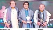 3 writers get BRAC Bank-Samakal Literary Award