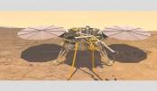 InSight transmits Mars data