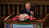 Iran faces 'chronic challenges' beyond US sanctions: speaker