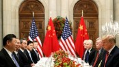 US-China agreed to suspend new trade tariffs