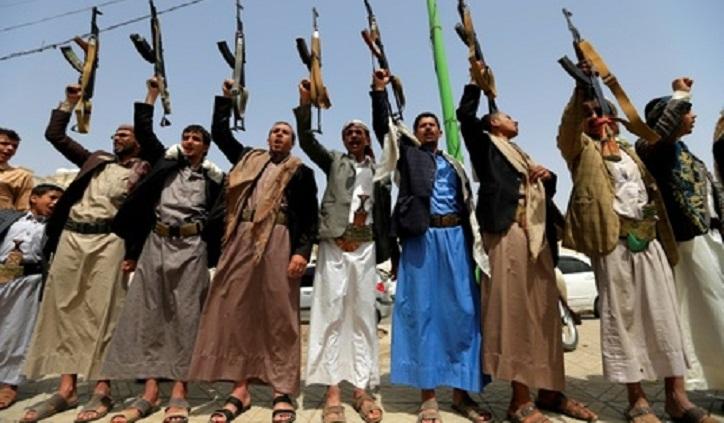 Yemen warring parties agree to swap hundreds of prisoners