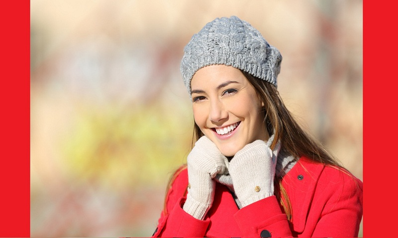 Tips for impeccable skin and hair care this winter