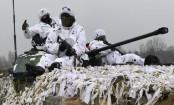 Ukraine-Russia clash: Nato's dilemma in the Black Sea