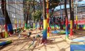 Natural mini aviary breathes new life into Ctg Zoo