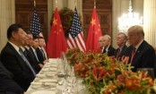 Global shares jump on US-China trade 'truce'