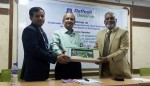 Seminar on Sustainable Human Development held at DIU