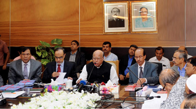 Sheikh Hasina to become Prime Minister again: Nasim