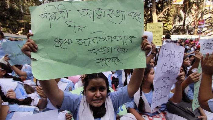 3 Viqarunnisa Noon School teachers removed over student suicide
