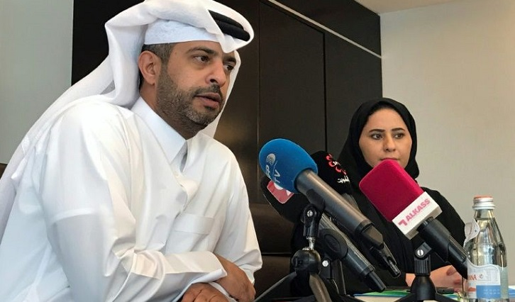 No talks to share World Cup with other countries, says Qatar
