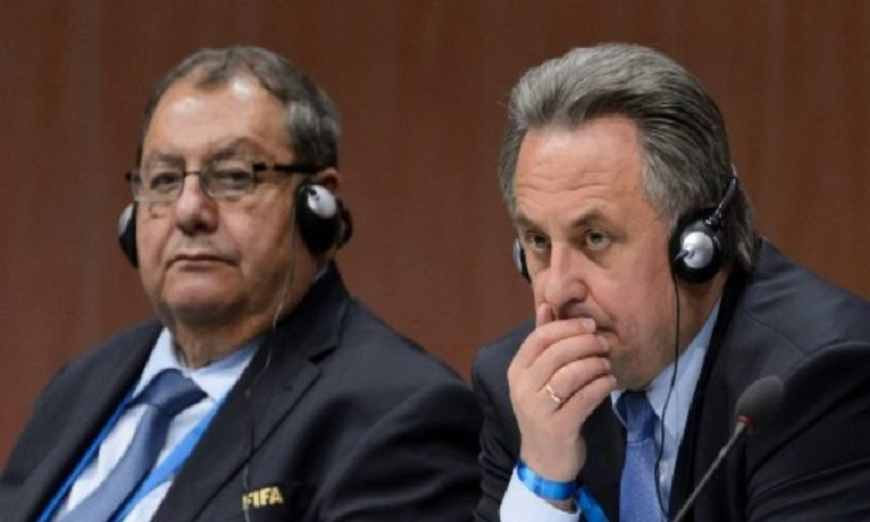 FifaGate: Guatemala ex-football boss's guilty plea revealed