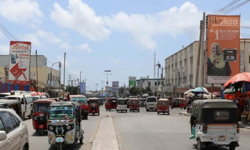 US reopens diplomatic mission in Somalia after 28-year closure