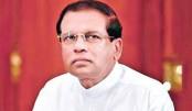 Sri Lanka's ousted PM likens president to Hitler