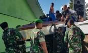Indonesia attack: Gunmen kill 24 construction workers in Papua