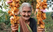 Mastanamma: India YouTube chef granny dies at 107