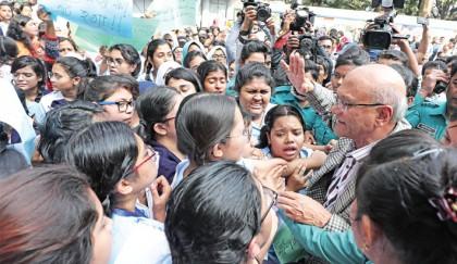 Student humiliation common in schools