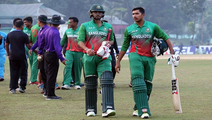 Soumya keen to maintain his golden run in ODI series