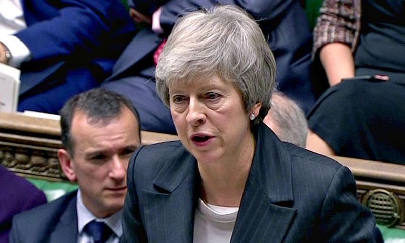 Brexit: Legal advice warns of Irish border 'stalemate'